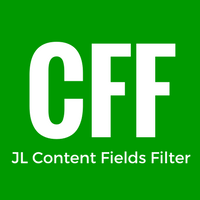 JL Content Fields Filter
