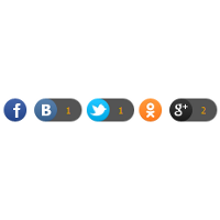JL Like - Free social button for Joomla
