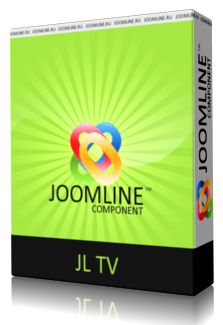 TV programm for Joomla