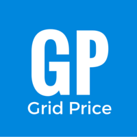 Grid Price - tables and price