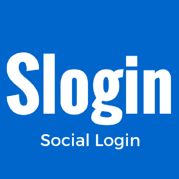 Social OAuth Joomla - SLogin